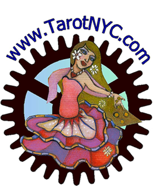 NYC Tarot Card Readers